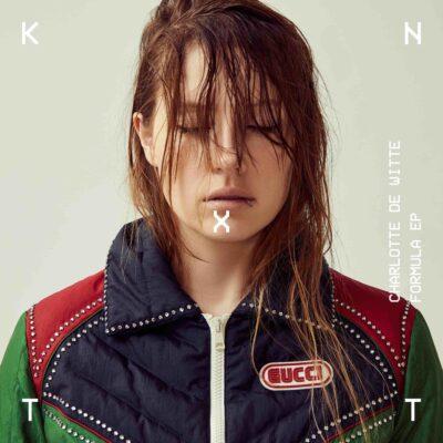 Charlotte de Witte   Formula EP   KNTXT010