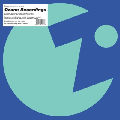 Various Artists | Ozone Recordings | MPD028