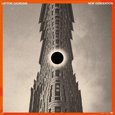 Layton Giordani   New Generation   DC231